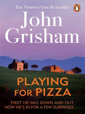 cover image of Playing for Pizza